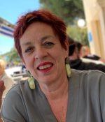 Sandra Whiles